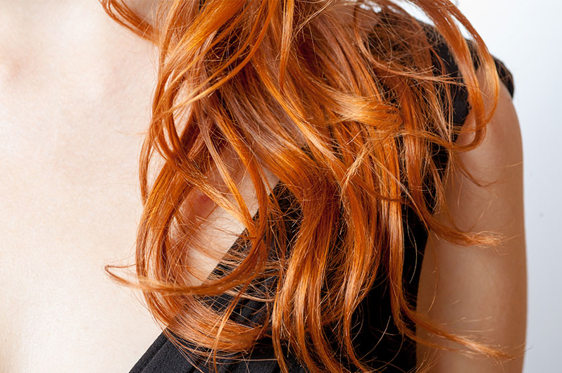 George's Hair Fashions East Hair Coloring Service