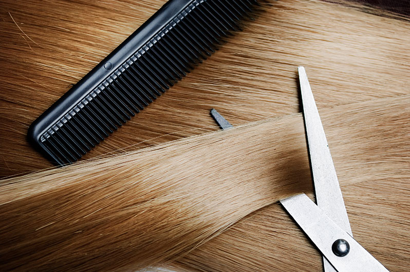 George's Hair Fashions East Hair Cutting